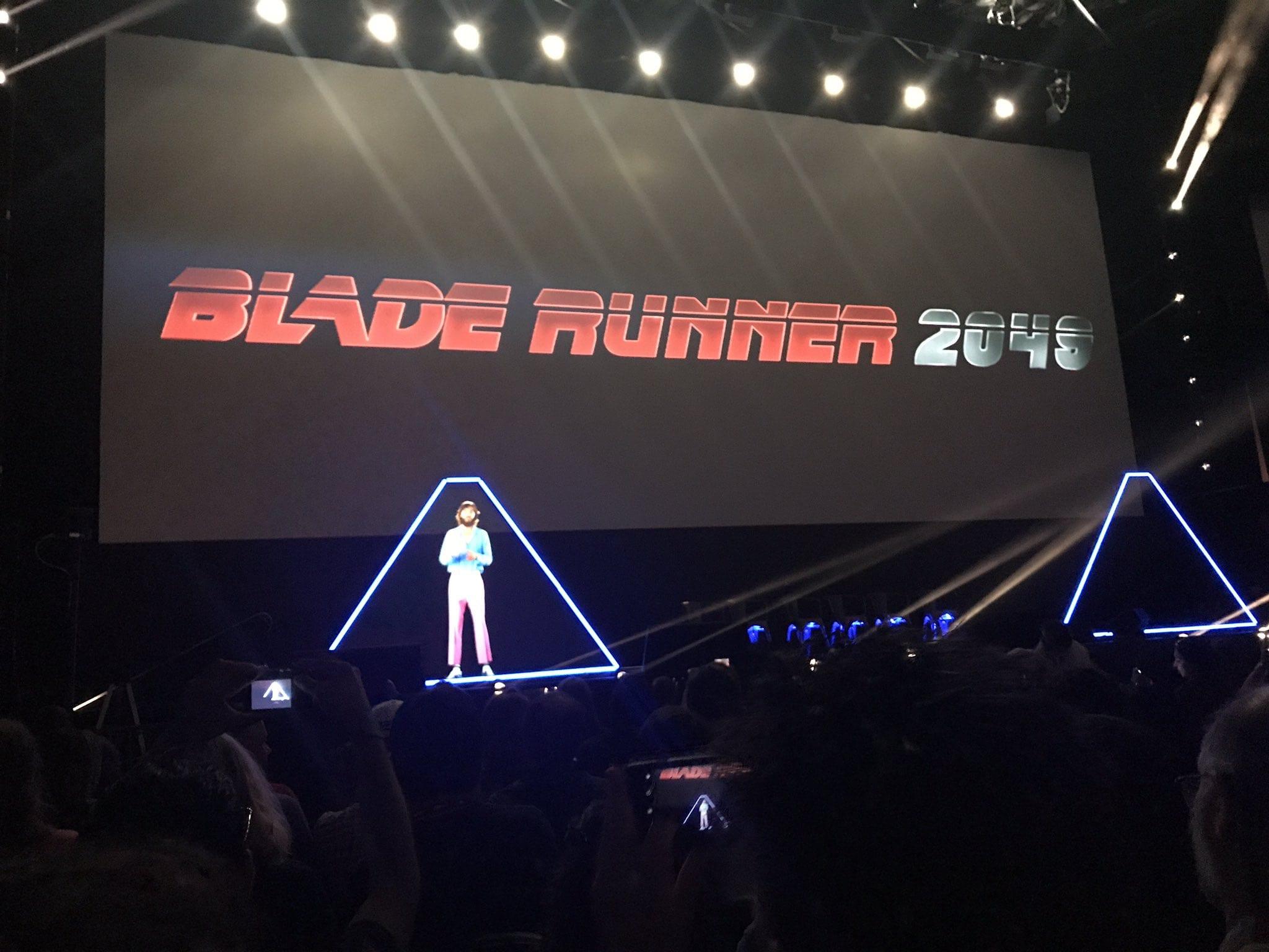Blade Runner 2049 e la sua sopresa