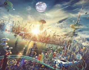 Una città…con le nostre tecnologie!