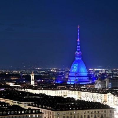 Torino, le novità quasi olografiche di San Giovanni 2019