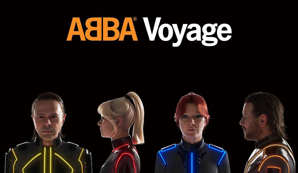 """Il ritorno degli ABBA con un nuovo album si """"proiettano"""" verso il futuro!!"""